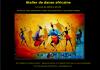 Atelier de danses africaines